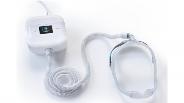 Dreamstation Go Travel CPAP