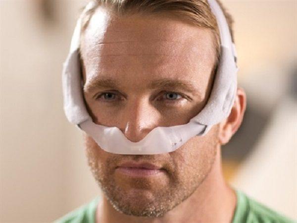 Dreamwear Frame CPAP Mask Fabric Wraps