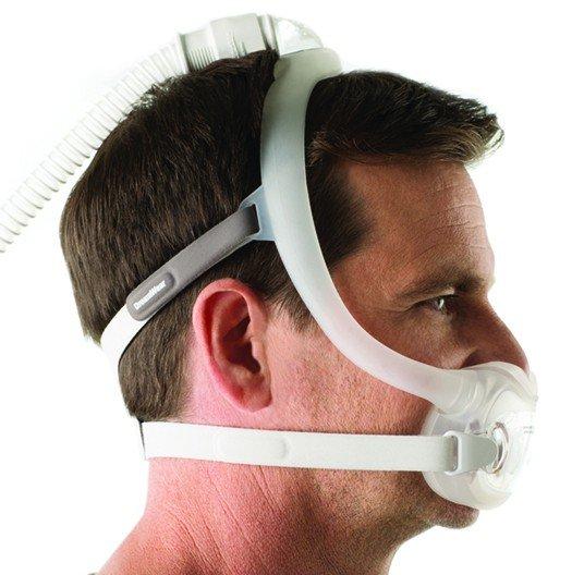 Dreamwear Full Face CPAP Mask Full