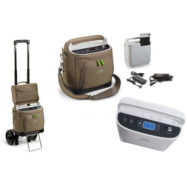 SimplyGo Portable Oxygen Concentrator