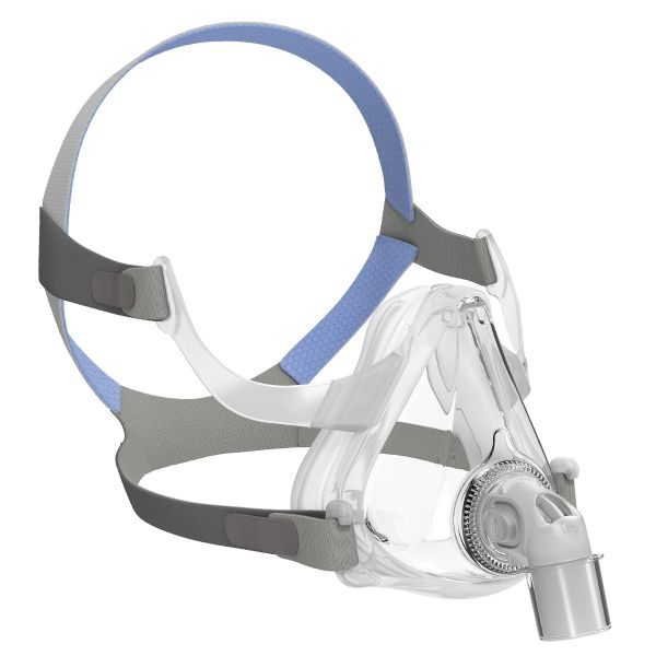 CPAP Full Face Mask F10 Resmed
