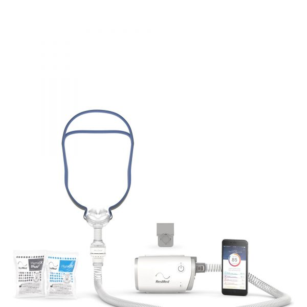 Airmini Travel CPAP starter kit