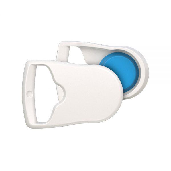 F20 CPAP Mask Resmed Magnet Clips