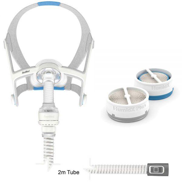 Resmed AirMini CPAP Mask N20 for AirMini