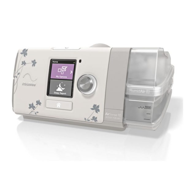 Resmed Airsense CPAP For Her